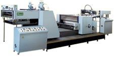 Высокоскоростная лакировальная машина RHWJ1100
