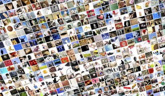 ТОП-15 самых интересных бесплатных фотобанков