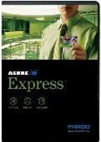 HID Global Asure ID Express