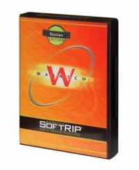 Wasatch ПО SoftRIP Russian Edition