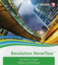 Xerox Revolution NeverTear, A4, 120 мкм, 100 листов (450L60004)