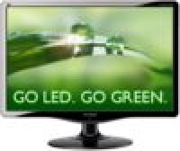 VIEWSONIC ViewSonic VA2232w-LED Black