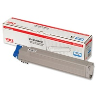 OKI 42918916 Black Toner Cartridge