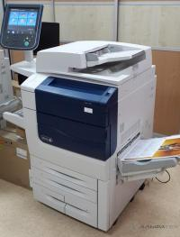 Xerox Color 560