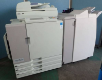 Riso ComColor X7250A
