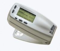 X-RITE 504 Spectrodensitometer