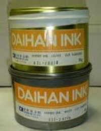 DAIHAN INK Co LTD Matt Varnish