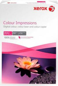Xerox Colour Impressions Gloss, глянцевая, SRA3 (320 x 450 мм), 100 г/кв.м (500 листов) (003R92863)