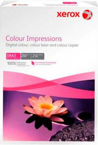 Xerox Бумага Colour Impressions Gloss, глянцевая, SRA3 (320 x 450 мм), 170 г/кв.м (250 листов) (003R98917)