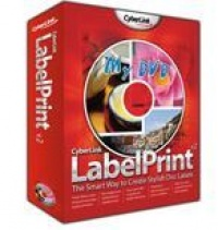 CyberLink Corp LabelPrint 2.5