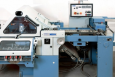 «AV типография» оснащена современным оборудованием, включая офсет MANROLAND 305+L+V+T!