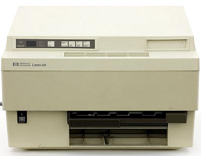 LaserJet Classic