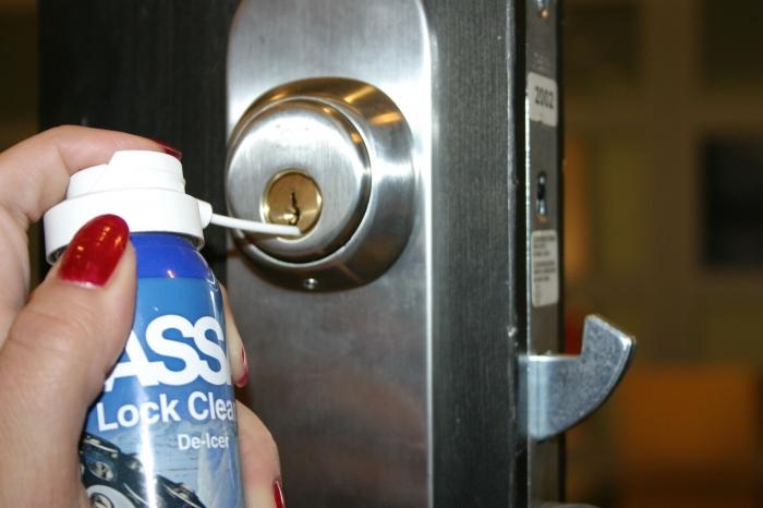 Если не открывается замок в двери, что делать? Советует Lockservice.pro