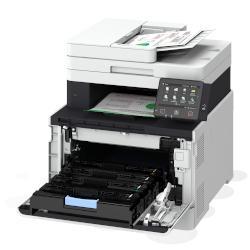 Малому и среднему бизнесу — новые МФУ i-SENSYS MF740