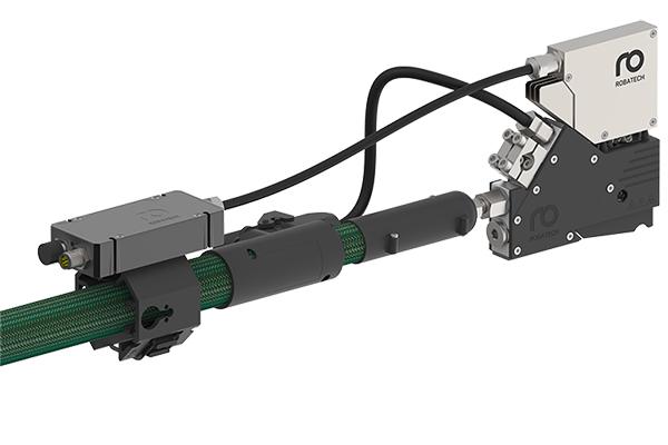 Новая клеевая головка SpeedStar Compact
