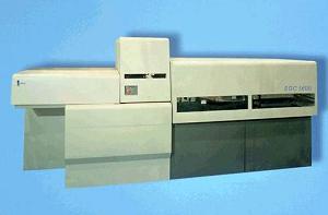 Технология послойного уплотнения (SGC); установка компании Cubital