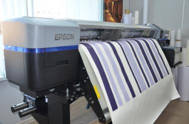 Гид по тканям от компании Высокие технологий печати