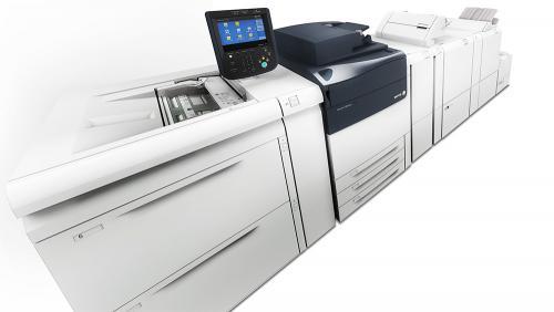 2020: Рынок оперативной печати. Высокие технологии печати подводят итог изменений в линейках Xerox