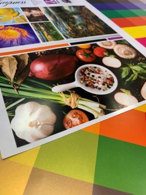 Придайте Вашим документам новый импульс, используя цвет!
