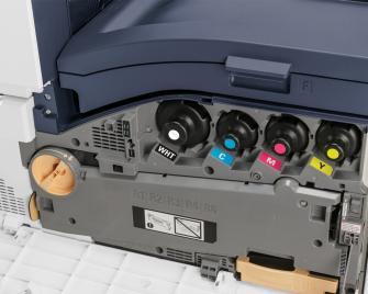 Цифровая печать белым недорого – реальность с Xerox VersaLink C8000W!