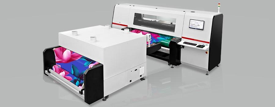 Особенности прямой цифровой печати по ткани и почему стоит приобрести принтер HOMER от ИНТЕРМИКРО