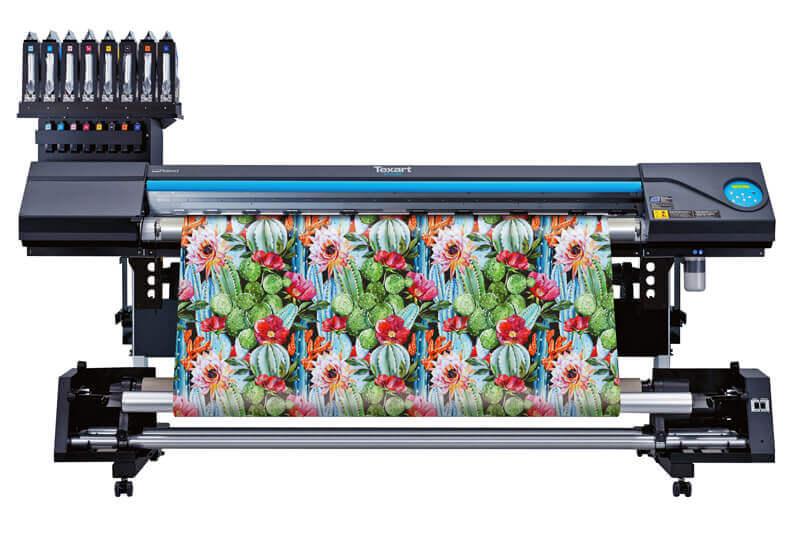 Как выбрать сублимационный принтер?