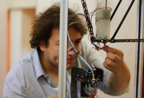 печатать электронные схемы