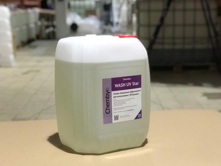 Производитель офсетной химии Chembyo о новых продуктах и расширении дилерской сети